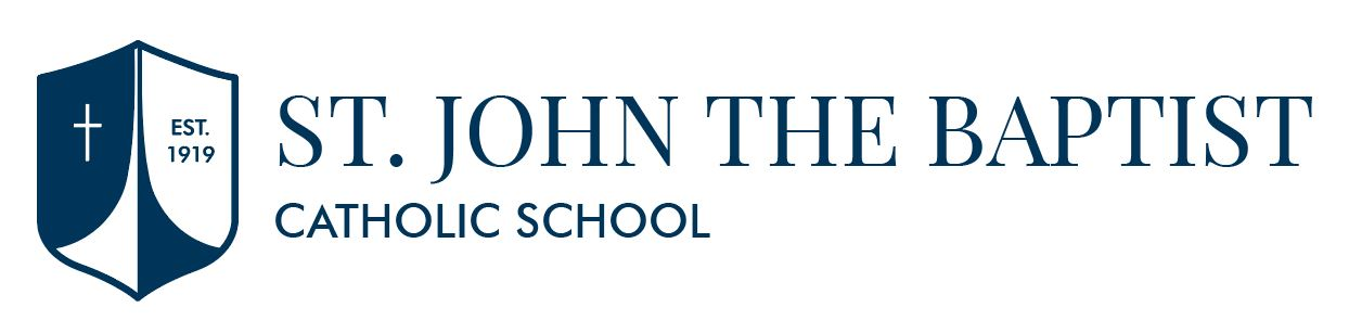 St. John the Baptist Catholic School